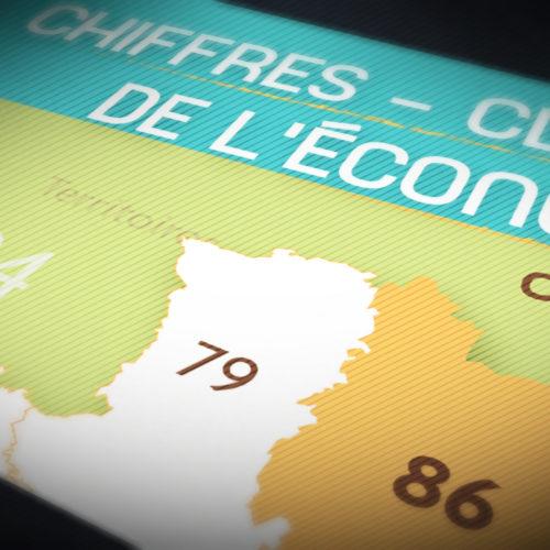 Livrets Chiffres clés de l'économie