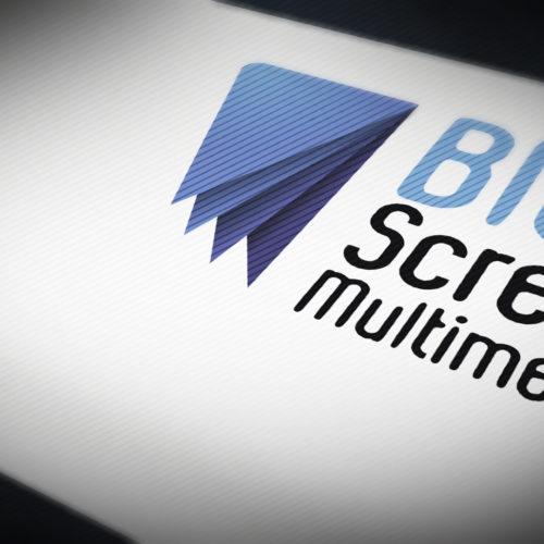 Blue Screen Multimedia