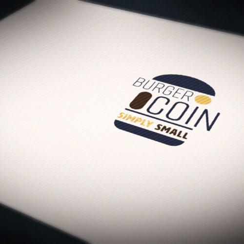 Burger Coin