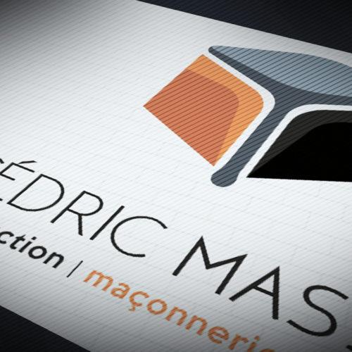 Logo Cédric Massé