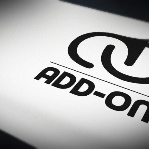 logo Add On