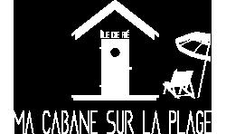 Logo de Ma cabane sur la plage